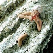 alasan mengapa orang tidak akan kaya